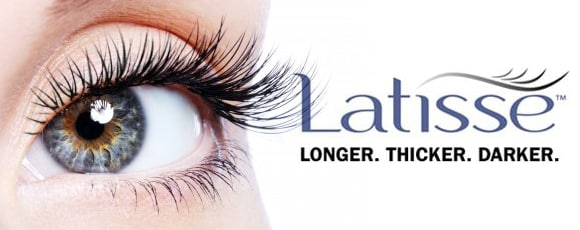 Grow longer thicker lashes with Latisse. Available in Seattle at Well Medical Arts.