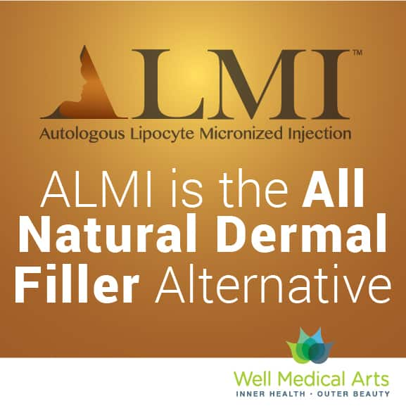 The ALMI procedure is the all Natural fat transfer procedure for more girth. Call 206-935-5689 for your consultation. Learn more at www.wellmedicalarts.com