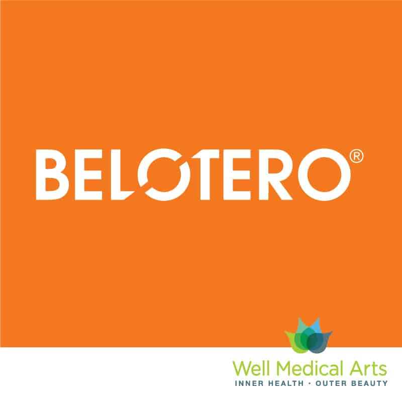 Belotero smooths out the fine lines and shows off the youthfulness that's uniquely you. We like to refer to Belotero as the finishing touch filler. Call 206-935-5689 to schedule your consultation.