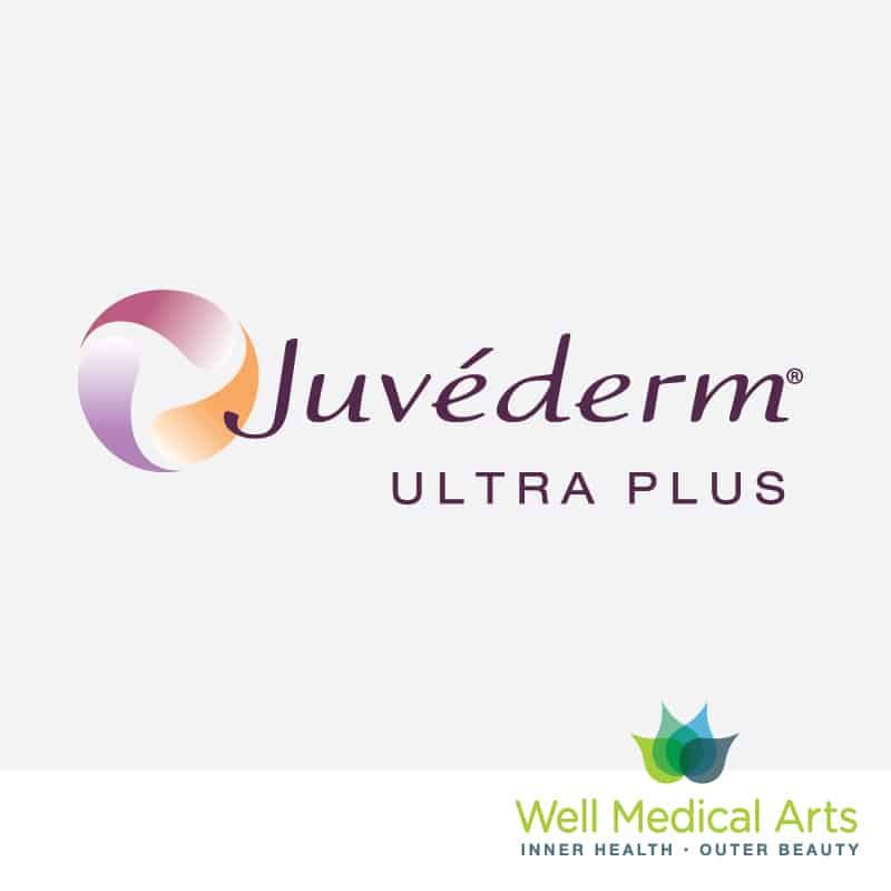 At Well Medical Arts we have years of experience using the Juvederm family of dermal filler products to achieve beautiful and natural results. Call 206-935-5689 to schedule your consultation.