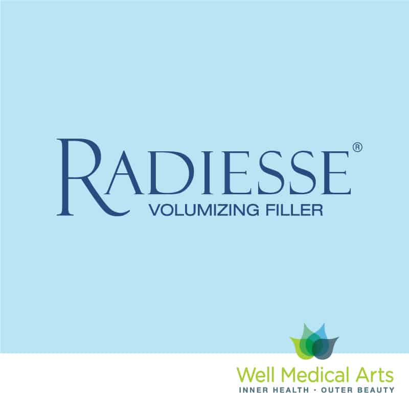 Radiesse restores collagen, replenishes volume and refresh you for 1/3 less the cost of other volumizing fillers. Call us at 206-935-5689 to schedule your consultation.