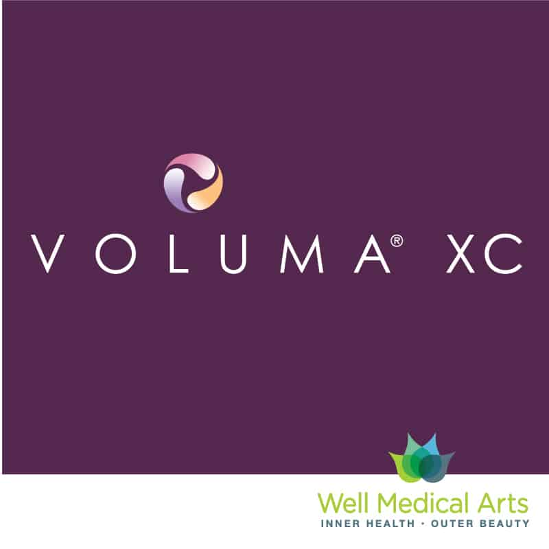 Voluma is a great longer lasting filler choice for replacing lost volume, especially in the cheeks. Well Medical Arts is pleased to be seattle Voluma providers. Call us at 206-935-5689 to schedule your consultation.