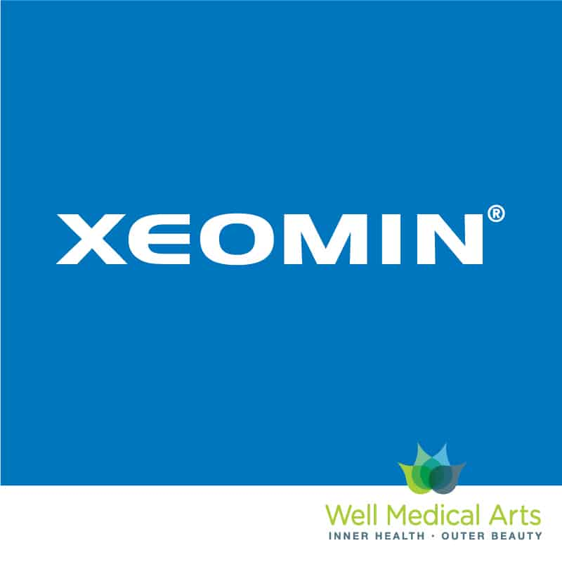 "Xeomin is the ""other"" BOTOX that's a knockout punch to frown lines. Since Xeomin is a lesser known product we can offer it for less than BOTOX. We are pleased to be Seattle Xeomin Providers. Call Well Medical Arts at 206-935-5689 to schedule your appointment."