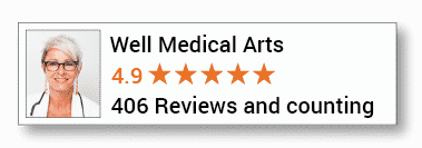 Seattles Best MediSpa with 400 Reviews and counting averaging 4.9 Stars. Call 206-935-5689 to schedule your consultation with the expert injectors in seattle at well medical arts.