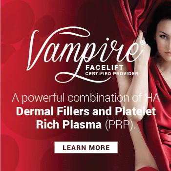 The Vampire Facelift is a custom-designed procedure that combines the science of hyaluronic acid (HA) fillers, such as Restylane and Juvederm; Platelet Rich Plasma and the artful eye of a skilled physician to deliver youthful, natural beauty that is as unique as you are. Call 206-935-5689 to schedule your consultation with the best injector in Seattle at Well Medical Arts.
