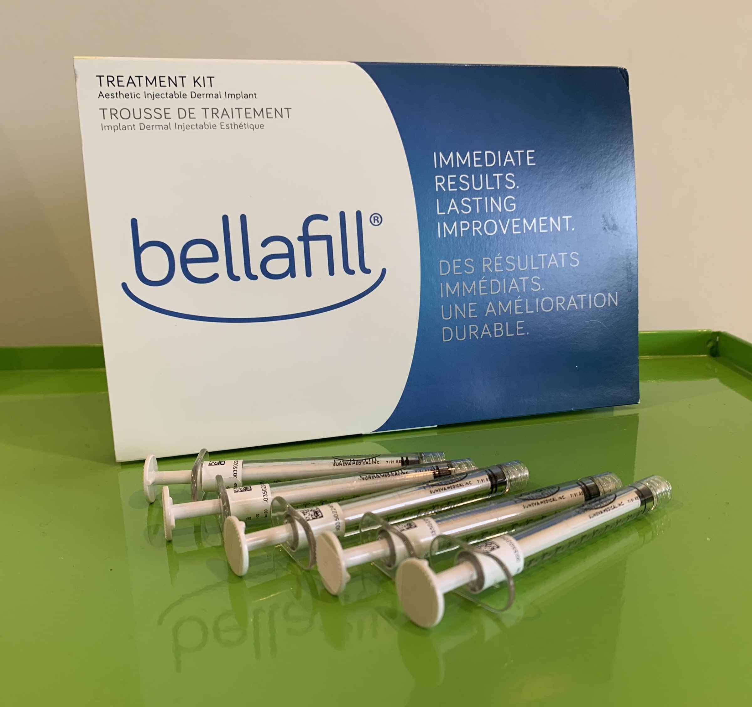 Bellafill is our favorite and longest lasting dermal filler. Call Well Medical Arts in Seattle at 206-935-5689 to learn more and schedule your appointment.