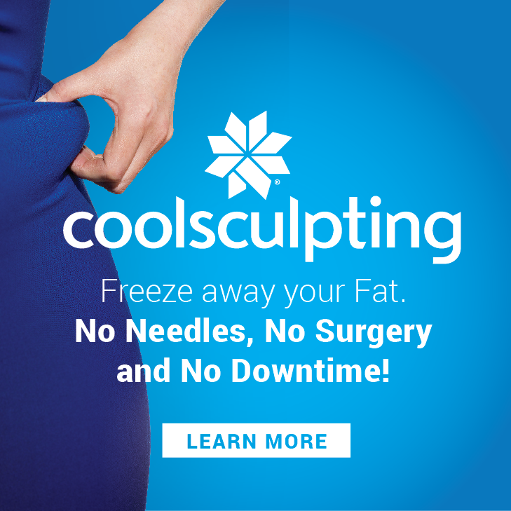 We are getting great results with CoolSculpting in Seattle at Well Medical Arts. Learn more about CoolSculpting at CoolSculpting