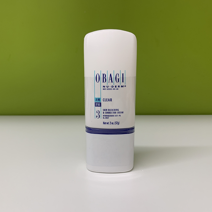 Obagi Clear Seattle Well Medical Arts. Learn more at Seattle Anti Aging Clinic