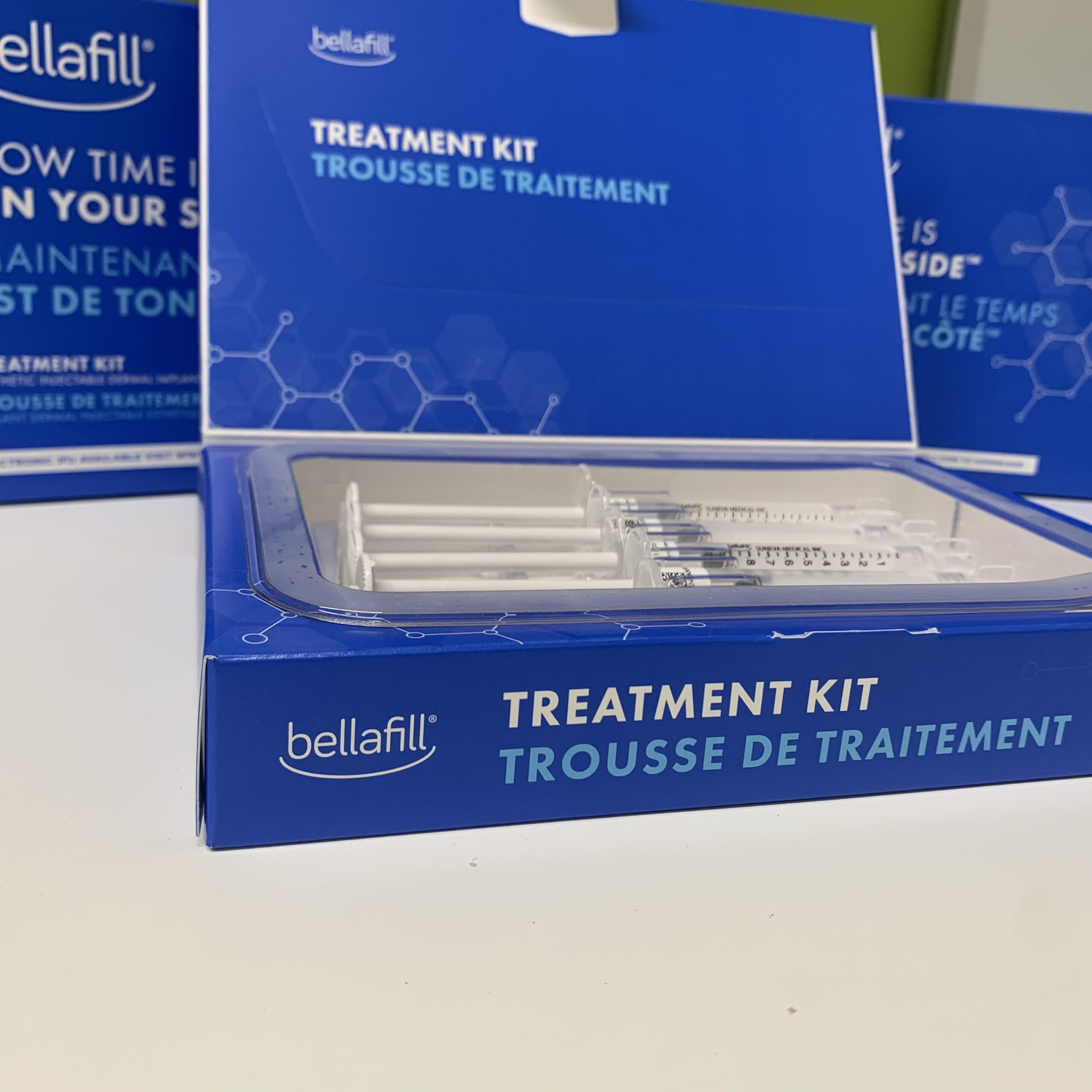 With the Bellafill Treatment kit rebate you can save $1,000!