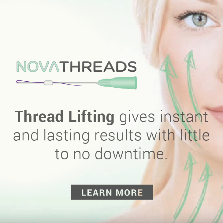 Thread Lifting in Seattle at Well Medical Arts